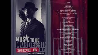 15. Eminem - Thus Far (Interlude)