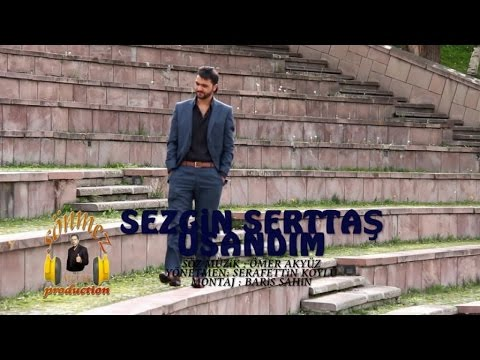 Sezgin Serttaş - Usandım (Official Video)