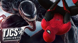 Spider-Man Director Sees Venom/Spider-Man Crossover As Pretty Special