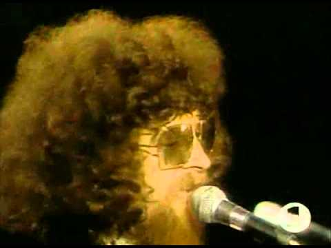 Electric Light Orchestra - Roll Over Beethoven (Original Promo) 1973