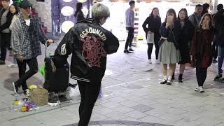 JHKTV] 홍대댄스 이너스hong dae k-pop dance inners BAAM - MOMOLAND