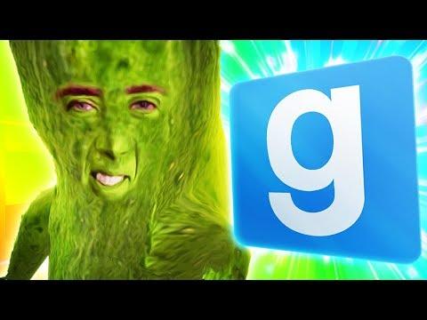 It's PICKLE NICK! | GMOD TTT