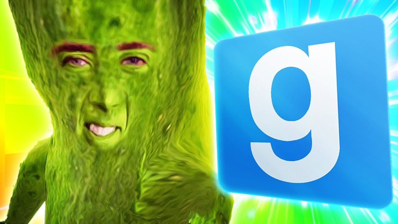 It's PICKLE NICK! | GMOD TTT - YouTube