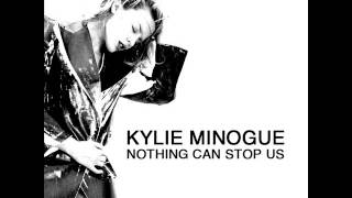 Watch Kylie Minogue Nothing Can Stop Us video