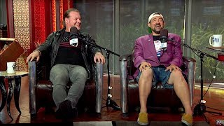 Kevin Smith & Chris Jericho Talk Jay & Silent Bob Reboot, AEW with Rich Eisen | Full Interview