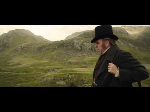Mr. Turner   The Artist Paints 2014  Timothy Spall, Dorothy Atkinson HD