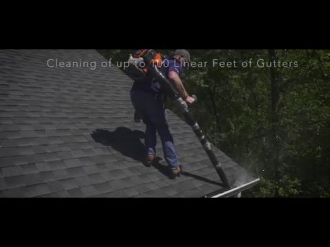 Gutter Tune Up Video
