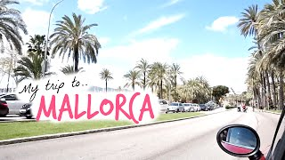 Travel with Me | Mallorca
