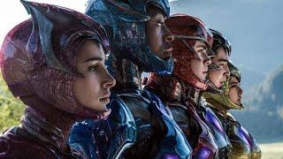 Power Rangers: O Filme (2017) - Trailer Oficial HD [Descubra o Poder]