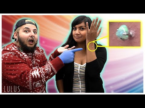 Why You Should NEVER Get This Piercing!!    Ep. 360