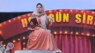 Heykəllərin söhbəti - Hər Gün Sirk (Bir parça, 2013)