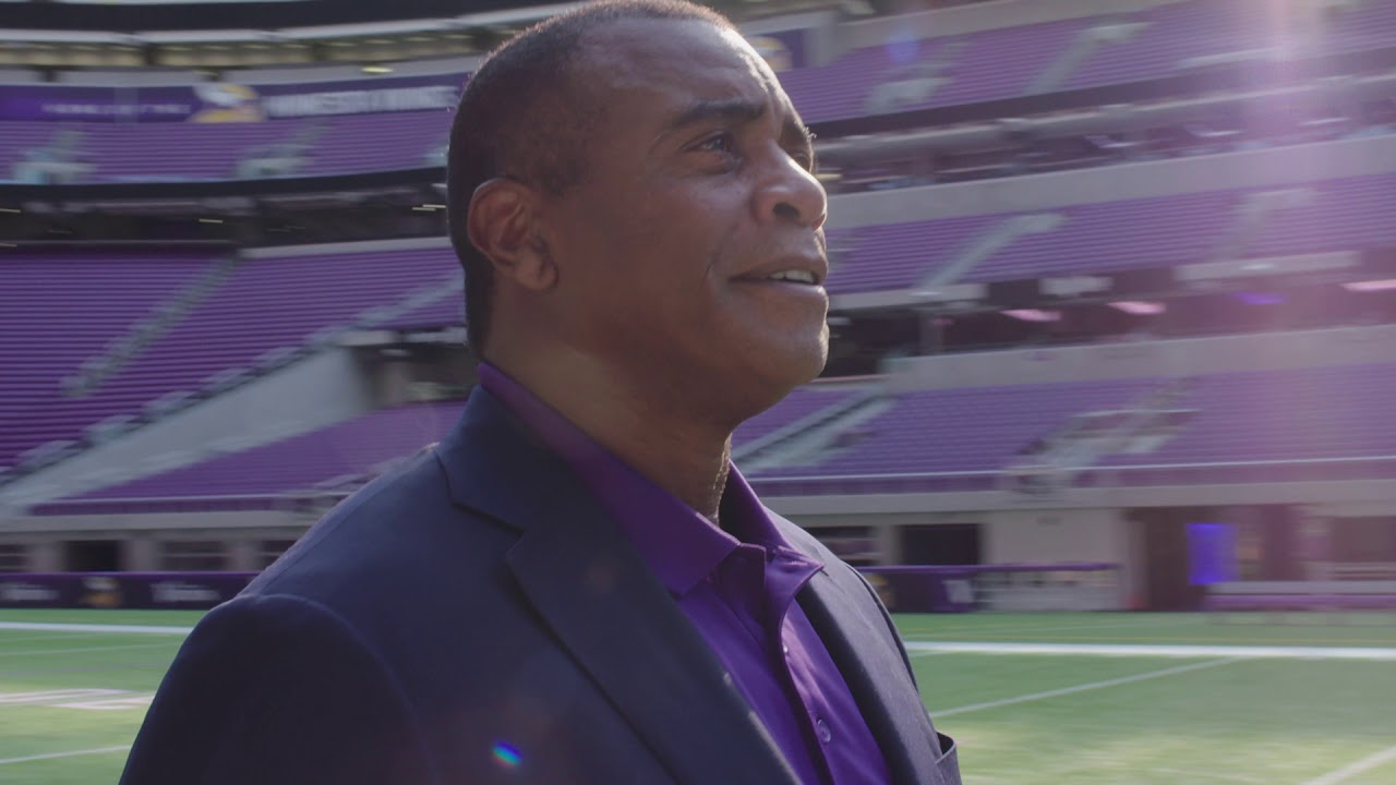 Ahmad Rashad: The Comeback (:15) - YouTube