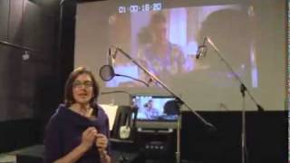 Desperate Housewives: Mary-Alice Young Voice (season 5, behind the scenes)