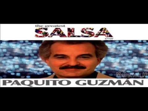 Paquito Guzman - Esa Mujer Que Ves Ahi