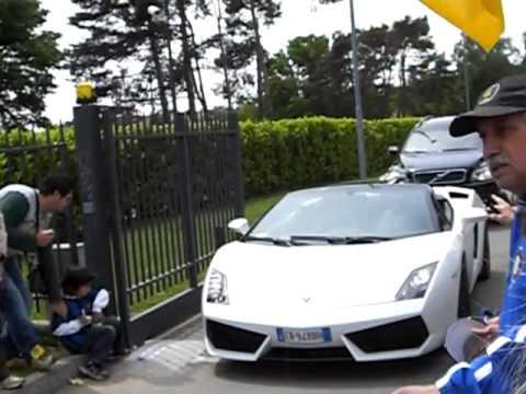 Arnautovic e Sneijder - Appiano Gentile streaming vf