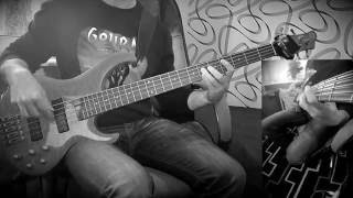 John Newman - Come And Get It | Bass Cover |