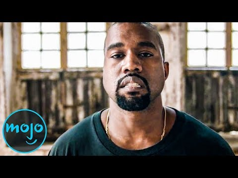 Kanye West - The Story & the Songs