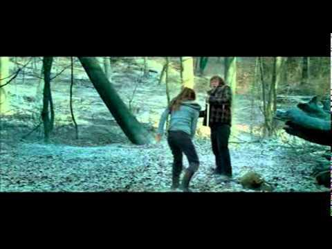 Harry Potter et les Reliques de la mort partie1 : TVSpot 3# Français streaming vf
