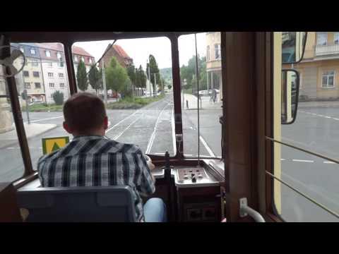 Gothawagen 145  Jena 2015
