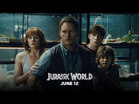 Jurassic World - Extended First Look (HD)