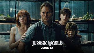 فيديو جديد أكثر اثارة لـ«حديقة الديناصورات»