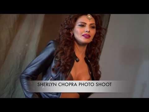 Sherlyn Chopra hot and sexy photoshoot