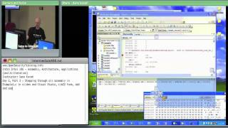 day 1 part 2 introductory intel x86 architecture assembly applications