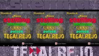 Download Lagu Simulasi alarm stelling polri mp3