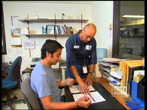 Felony, Fines and Jail - The Story of Workers Comp Fraud (SPANISH)