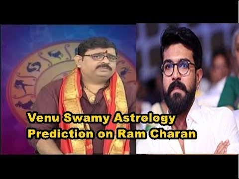 Venu Swamy Exclusive Astrology Prediction on Ram Charan | Venu Swamy Astrologer | SouthColors