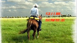 马儿啊,你慢些走  Slow Down, My Horse mp3
