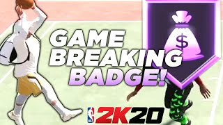 Why HOF BAIL OUT is GAME BREAKING in 2K20...
