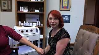 Baixar How To Apply Berodin Wax: DAISY CHAIN and SPATULA METHOD