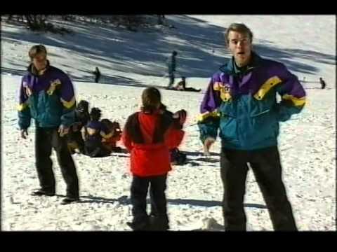 Selwyn Snowfields Starring Ben