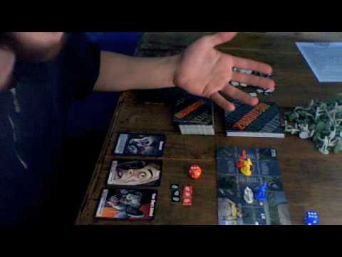 Juegos De Mesa Como Jugar Zombies Youtube