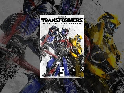 Transformers. O Último Cavaleiro Legendado