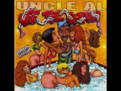 DJ Uncle Al - Rock It