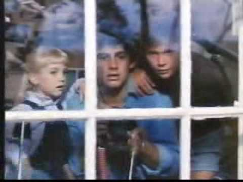 Heather O'Rourke - Surviving: A Family In Crisis 1985
