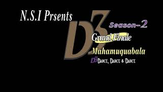SALSA DANCE PERFORMANCE//NSI STUDENTS
