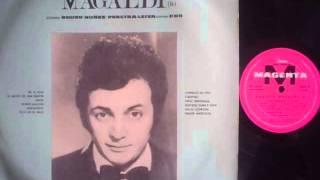 AGUSTIN MAGALDI (H) DUELO CRIOLLO