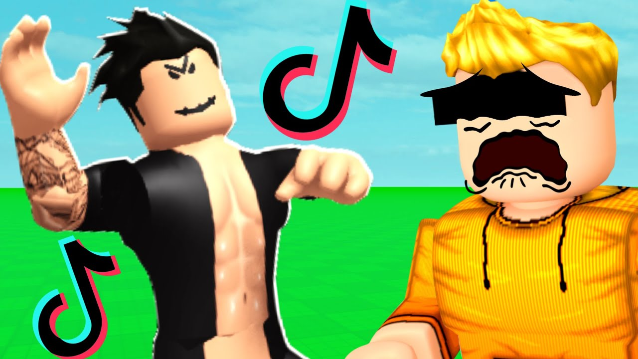 Roblox Tiktok is out of control..