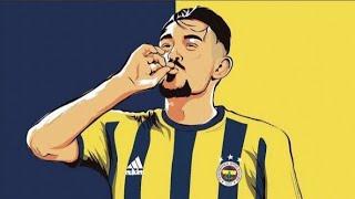 İRFAN CAN KAHVECİ • Gangsta's Paradise - Welcome To Fenerbahçe