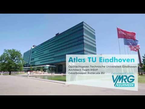 VMRG Keurmerk - Atlas TU Eindhoven