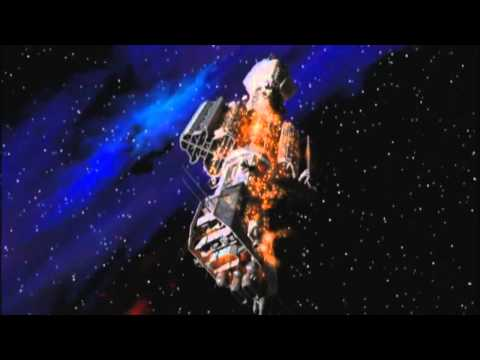 BABYLON 5 - space battle - Severed Dreams and Liberation of Proxima III