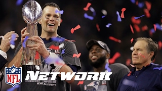 Tom Brady the Greatest Player in NFL History? | Good Morning Football