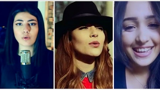 أروع 6 اصوات اعادو غناء ما بعرف لي يارا top 6 ma baaref