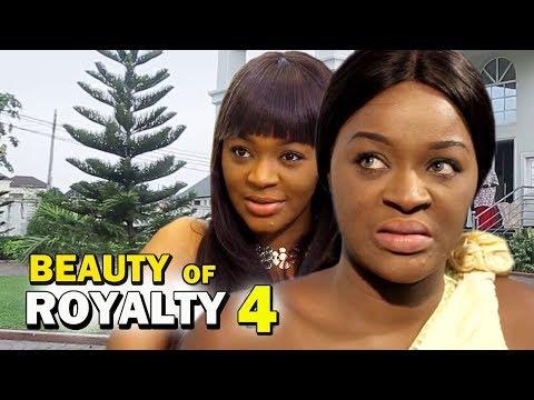 BEAUTY OF ROYALTY SEASON 4 - Chacha Eke New Movie -2019 Latest Nigerian Nollywood Movie Full HD