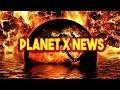 Planet X News The Sun, Earthquakes, Eart