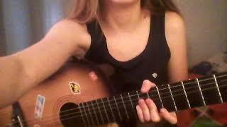Уроки Гитары   1 урок   Кравц-Обнуляй