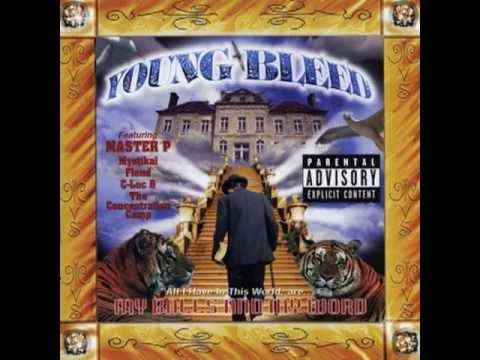 Young Bleed - How You Do Dat - Ft. Master P